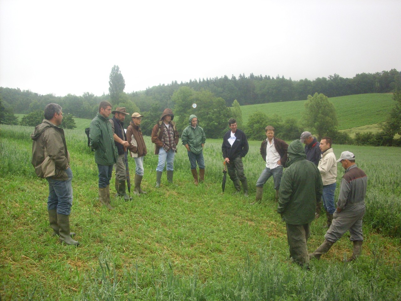 Agronomie environnement sitadel - Groupe dauphinoise ...